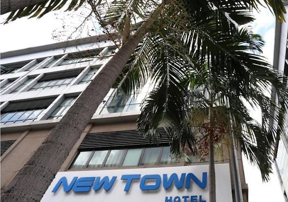 New Town Hotel Usj Sentral Subang Jaya